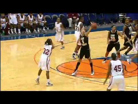 2011 MHSAA 6A Girls State Basketball Championship - YouTube