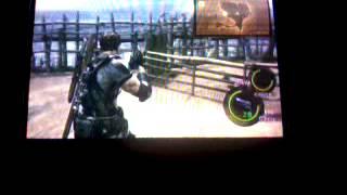Resident Evil 5: Como Conseguir Dinheiro Infinito