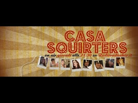Girls Just Want To Have Fun (Remake Casa Squirters) OFFICIAL