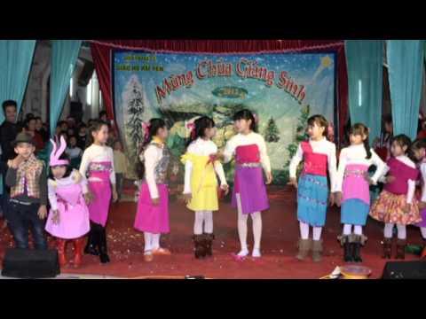NOEL 2013 HAI YEN MONG CAI