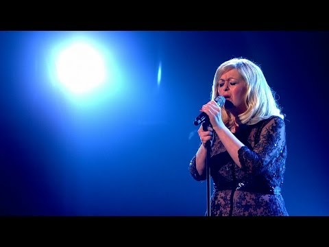 Sally Barker performs 'Dear Darlin' - The Voice UK 2014: The Live Finals - BBC One