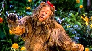 If I Were King Of The Forest-Restored From The Wizard Of