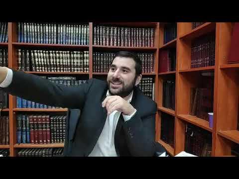 Le secret de la 8eme porte de Hanouka