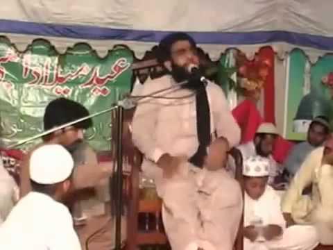 Farooq ul Hassan Qadri Mohabat e Rasool SAW Part 2