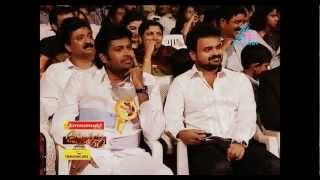 Mammootty abusing Suresh Gopi at Asianet programme