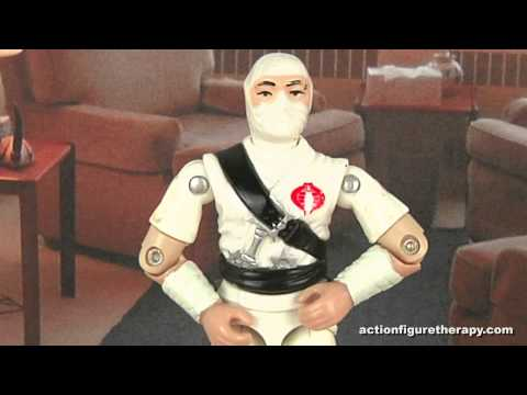 Ninja Boner Assassin - Action Figure Therapy