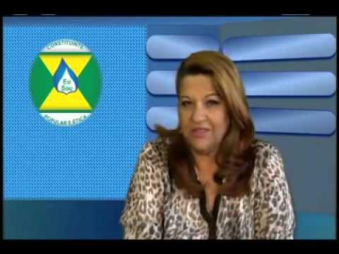 ANC.09 - A SOCIEDADE QUE TEMOS E A QUE QUEREMOS.