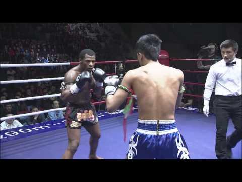 World Champion Kickboxing Muy Thai MMA Competition 2014 Part 1