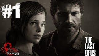 The Last Of Us Gameplay (Español Latino) Parte 1 [HD
