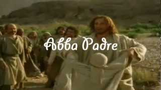 Abba Padre - Guillermo Santis y Manoli Cobos
