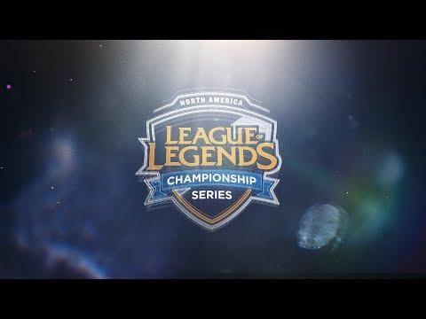 C9 vs. TL | Quarterfinals Day 1 | NA LCS Spring Split | Cloud9 vs. Team Liquid (2018)