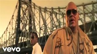Fat Joe About Money Ft. Trey Songz
