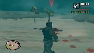 Misterios De GTA San Andreas (GTA Terror Mod)(Parte 6