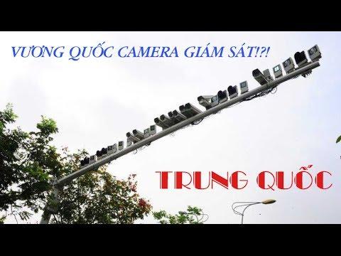 Vương Quốc của Camera Giám Sát   Trung Quốc Không Kiểm Duyệt