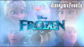 """゚:Disney's Frozen Anna & Elsa ・゚: * """"Sisters Of Pearl"""