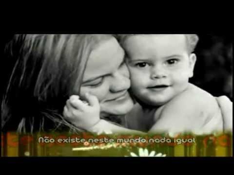 Playback  Te amo Mãe - Mattos Nascimento
