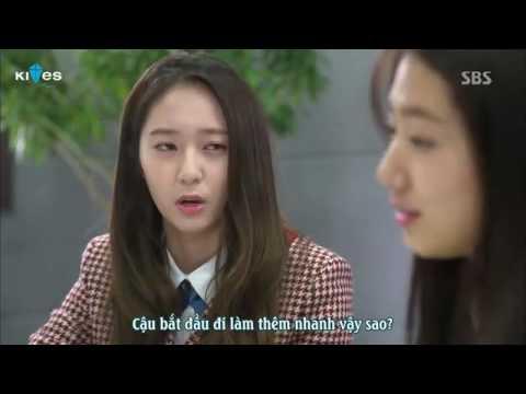 [Vietsub] Bo Na - Chan Young CUT 18