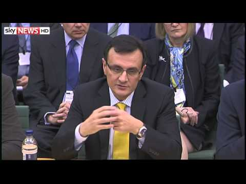 AstraZeneca Takeover: MPs Question Bosses