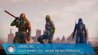Assassin's Creed Unity - Inside the Brotherhood