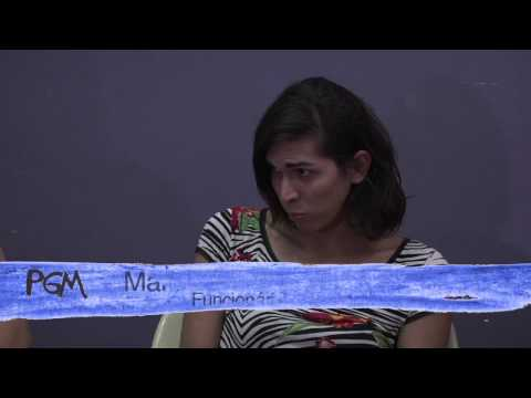 Transexuais e emprego - Matéria PGM 02