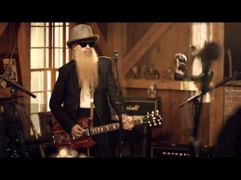 Billy Gibbons - La Grange (Live From Daryl's House) - YouTube