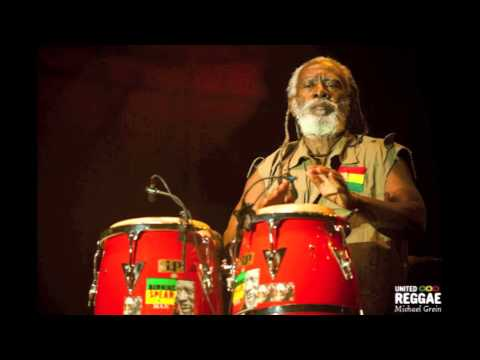 Burning Spear Vancouver 2008 (AUDIO ONLY)