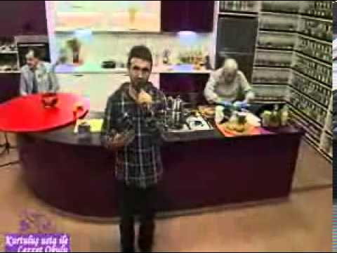 Tezcan Özkaya Tempo Tv ( Affet beni ) 2013