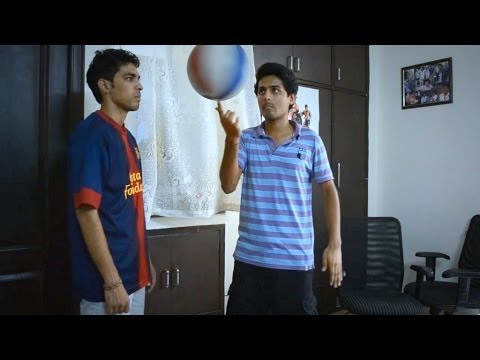 Football World Cup Fever - Chintu Bhai