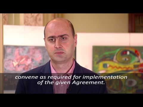 EU-Georgia Association Agreement. Title VIII (in English. Full Version)