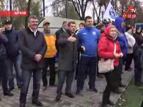 Юрій Павлович Чмирь - заступник Глави Адміністрації Президента