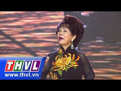 THVL | Tình ca Việt (Tập 32) – Thập niên 60: Chuyến đò không em – Phương Dung