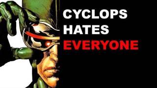 Avengers vs X-Men 2012 : Cyclops hates everybody, Phoenix returns?!