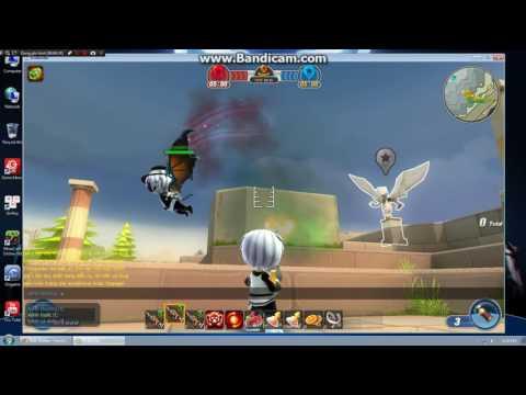 Avatar Star VN - Hướng dẫn bay BHD k cánh