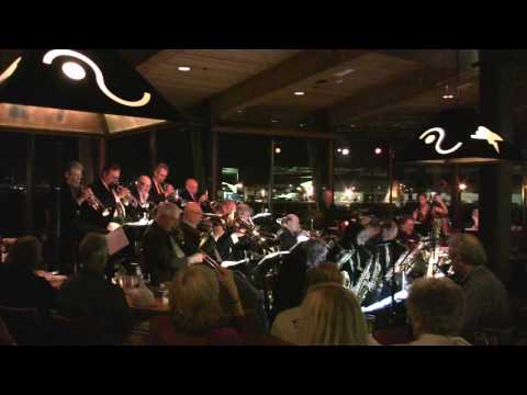 The Stan Kenton Alumni Band at Typhoon