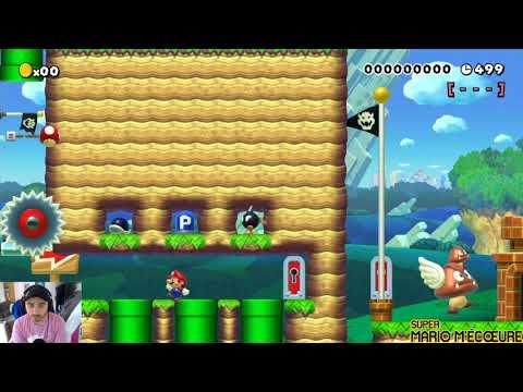 [Ep#139] Super Mario M'écoeure - Ne rien laisser derrière soit
