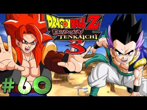 Dragon Ball Budokai Tenkaichi 3 - Tập 60 - Gogeta Đại Chiến Gotenks | Big Bang