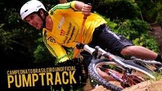 Campeonato Brasileiro Unofficial de Pumptrack  - Trilhas do Olimpo