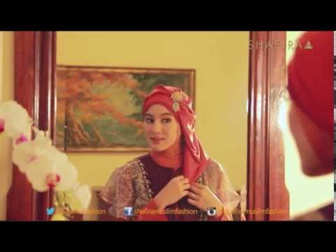 Hijab Style Secret SHAFIRA with Alyssa Soebandono