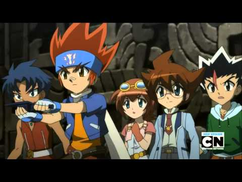 Beyblade Metal Fury Episode 30 (English Dubbed) Child of Nemesis [FULL-HD]