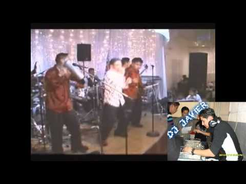 BYRON SOLIS VS BYRON CAICEDO MIX dj javier mixes completos