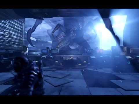 Lost Planet 3 Aranha Gigante
