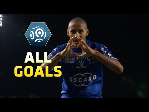 Ligue 1 - Week 36 : Goals compilation - 2013/2014