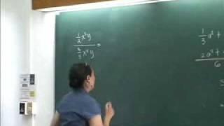 Repaso de Algebra (parte 3)