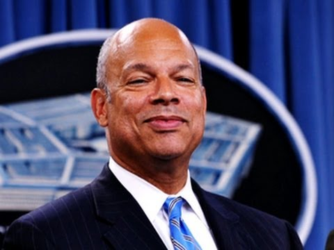Obama taps Jeh Johnson to head Homeland Security