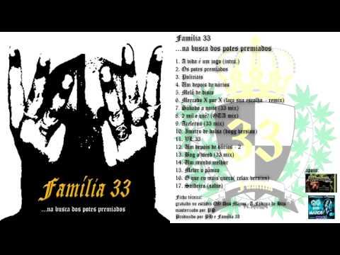 Na Busca dos Pote Premiado - Família 33 - CD COMPLETO