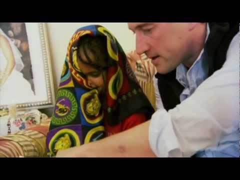Full Show Of Make Me A New Face -- Hope For Africa's Hidden Children