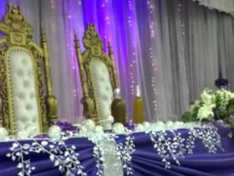 Wedding Decorators In Md Wedding Decor DC Maryland Virginia Habesha Erirean Ethiopian Wedding