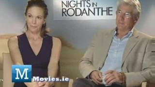 Richard Gere & Diane Lane discuss sexual chemistry view on youtube.com tube online.