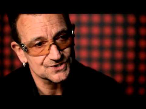 U2BR.COM - In Bono's Words [LEGENDADO]