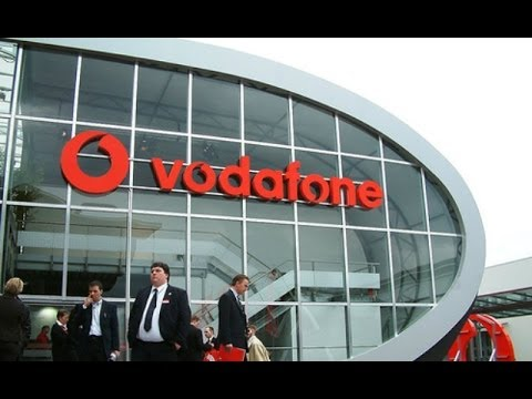 Tax dispute: Vodafone serves arbitration notice
